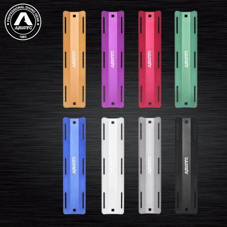 Дайвінг, алюмініевы мантаж - TP-901 Дайвінг Alumimum Back Pack Mount