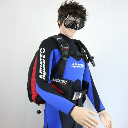 Scuba Performance Mono Wing