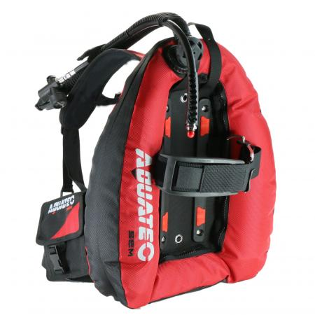 Scuba Performan Dount Wings