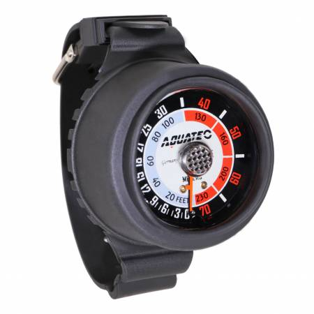 DG-750 High-quality dive Depth Gauge