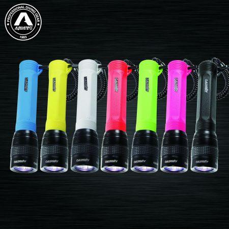 LED Scuba Light - LED-3200 Dive Light