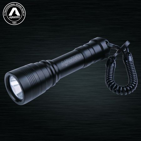 Tac Tactical ficklampa - Tac Tactical ficklampa
