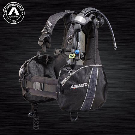 Advanced Dive BCD - BC-65 Scuba Advanced BCD