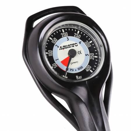 Diving pressure gauge