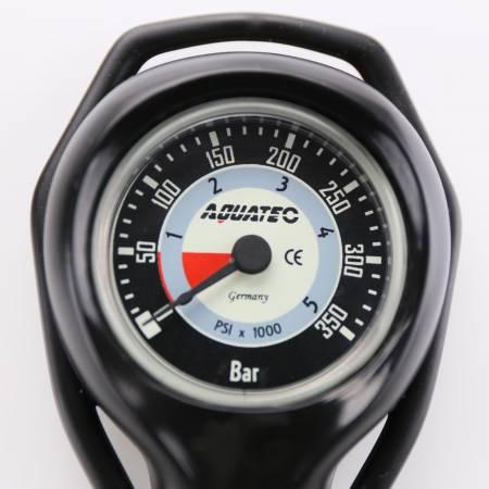 Scubs pressure gauge