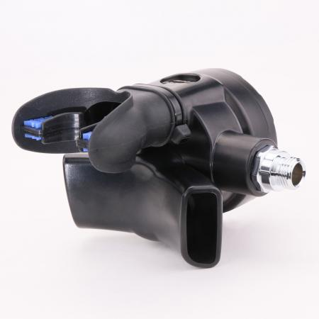 RG-2100S Scuba Regulator Non-Adjustable