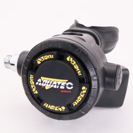 RG-2100S Scuba Second Stage Non-Adjustable