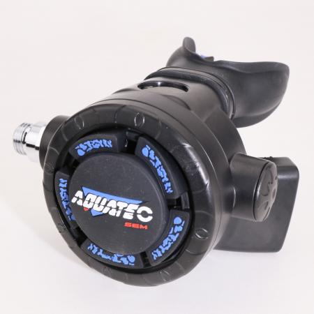 RG-2100S Diving Regulator Non-Adjustable
