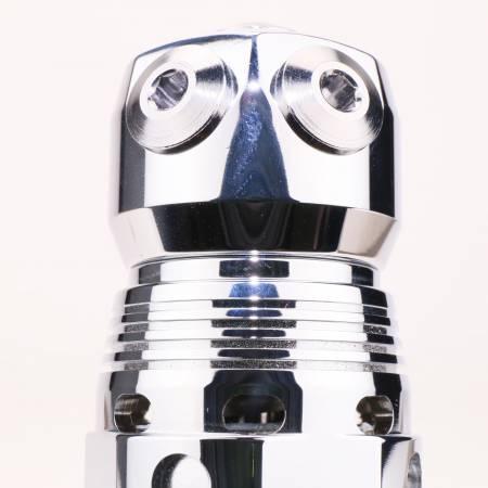 RG-1100F Scuba Piston Regulators DIN