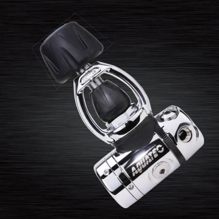 Reguladores de diafragma balanceado de mergulho (Yoke) - Reguladores de mergulho ICE YOKE