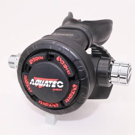 Aquatec Navy regulator