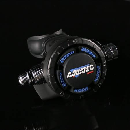 Aquatec TecDive regulator