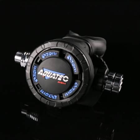 Aquatec scuba Viton regulator