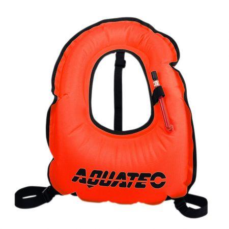 Adult Horse Collar Snorkeling Vest - BC-012a Scuba Safety Sonrkel Vest