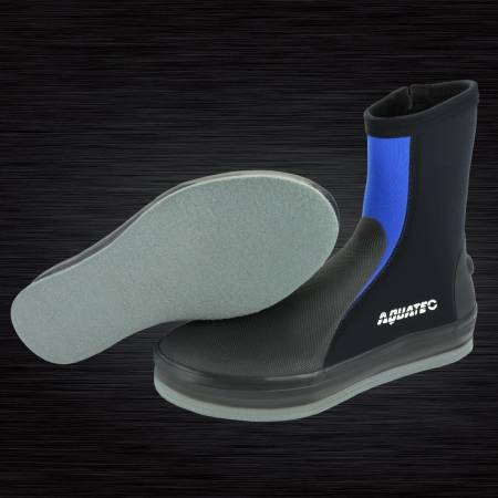 รองเท้าเปียก - รองเท้าดำน้ำ