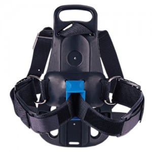 Diving Doube Tank Back Pack - TP-301 Diving Doube Tank Back Pack