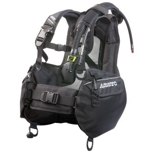 Training Dive BCD - BC-25 Scuba Training BCD