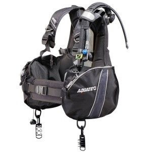 Avansert dykk BCD - BC-65 Scuba Advanced BCD