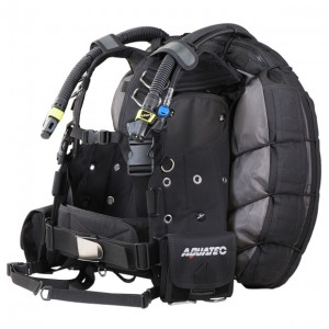 Military Diver BCD - BC-72 Scuba Military BCD