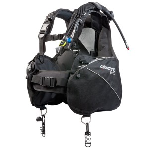 Scuba Advanced BCD - BC-85 Dykuthyrning BCD