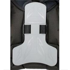 Scuba Aquate Soft TPR BackPad