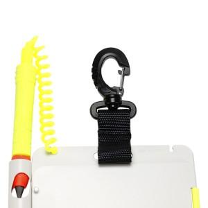 Diving Adjustable Lead Pencil Slates