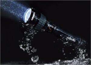ไฟ LED - ไฟดำน้ำ
