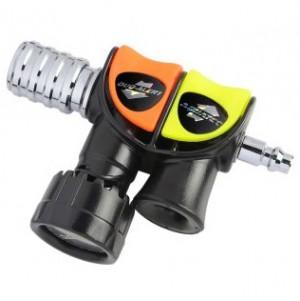 水陸兩用潛水專用響笛 - 潛水蜂鳴器
