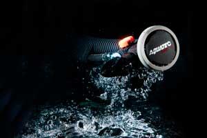 潛水調節器