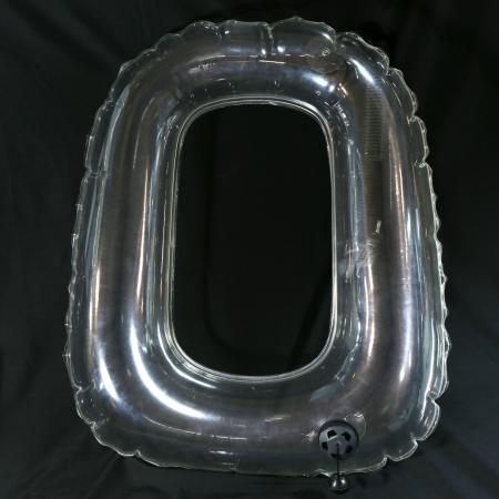 Компенсатор плавучести -932B Внутренний пузырь в глубоком океаническом крыле