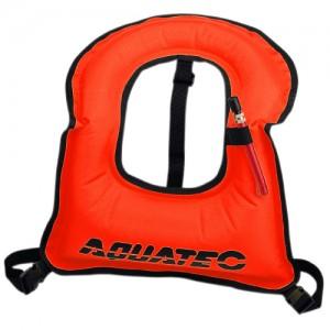 アダルトスノーケリング ベスト - BCD浮力報酬装置