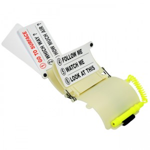 Diving Multi-Page Wrist Slate - WS-300 Diving Multi-Page Wrist Slate