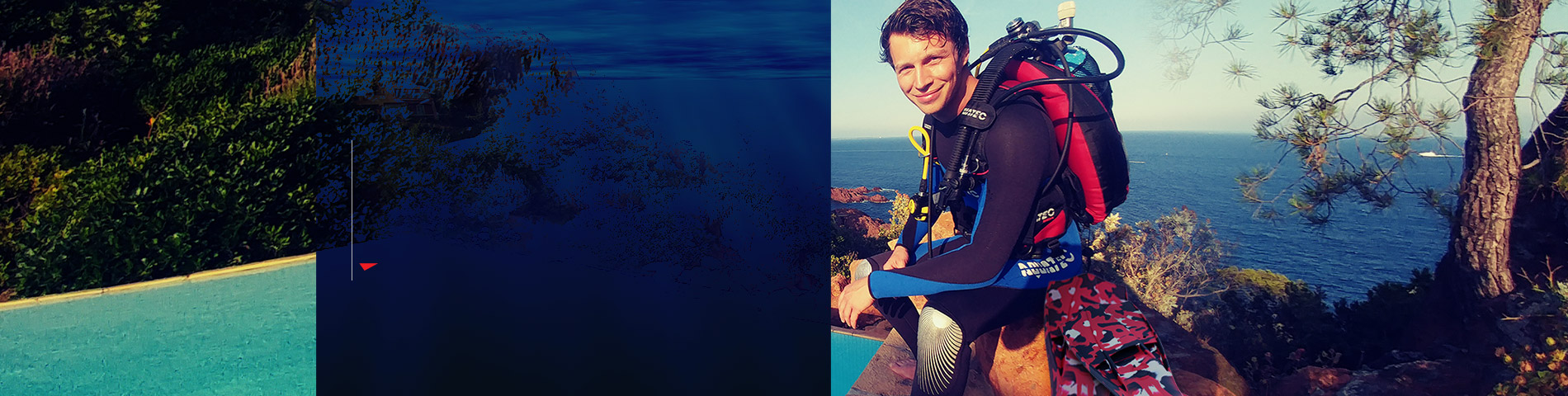 AQUATEC 给您最好的潜水设备