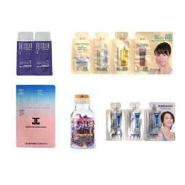 Privately Brand Fashion Shaped Sachets