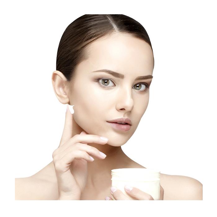 Nhãn hiệu riêng sản xuất Kem dưỡng da mặt