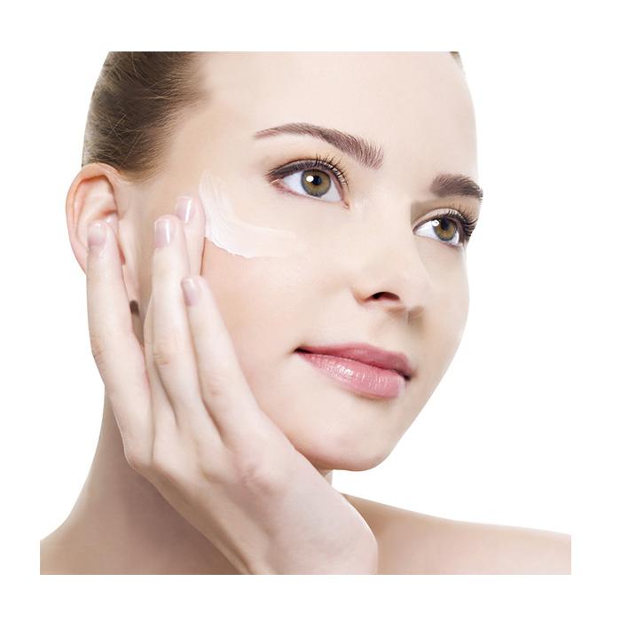 Pengilang label peribadi Facial Lotion