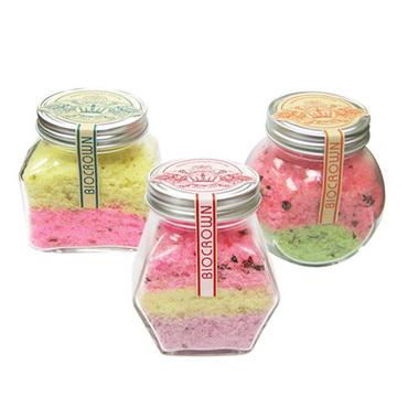 Private label manufacture of Bath Salt