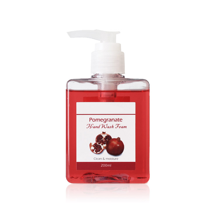 Private label manufacture of Hand Wash