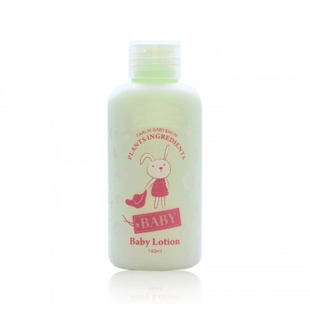 Private label manufacturer for Baby Lotion