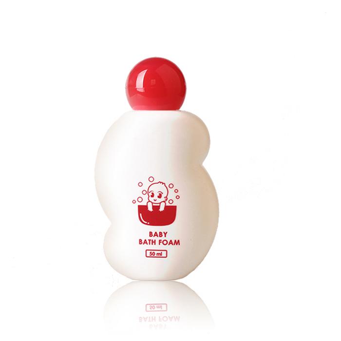 Nhà sản xuất nhãn riêng cho Baby Wash