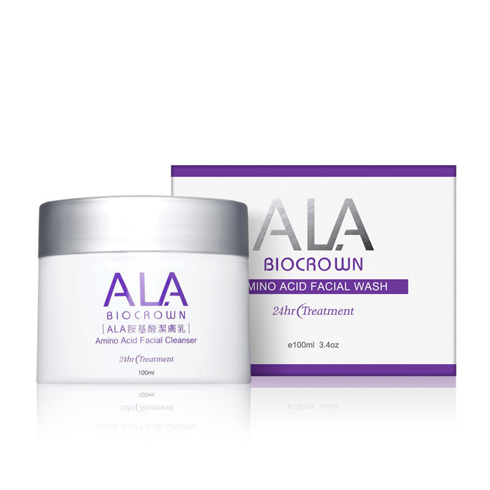 ALA Amino Acid Rửa mặt