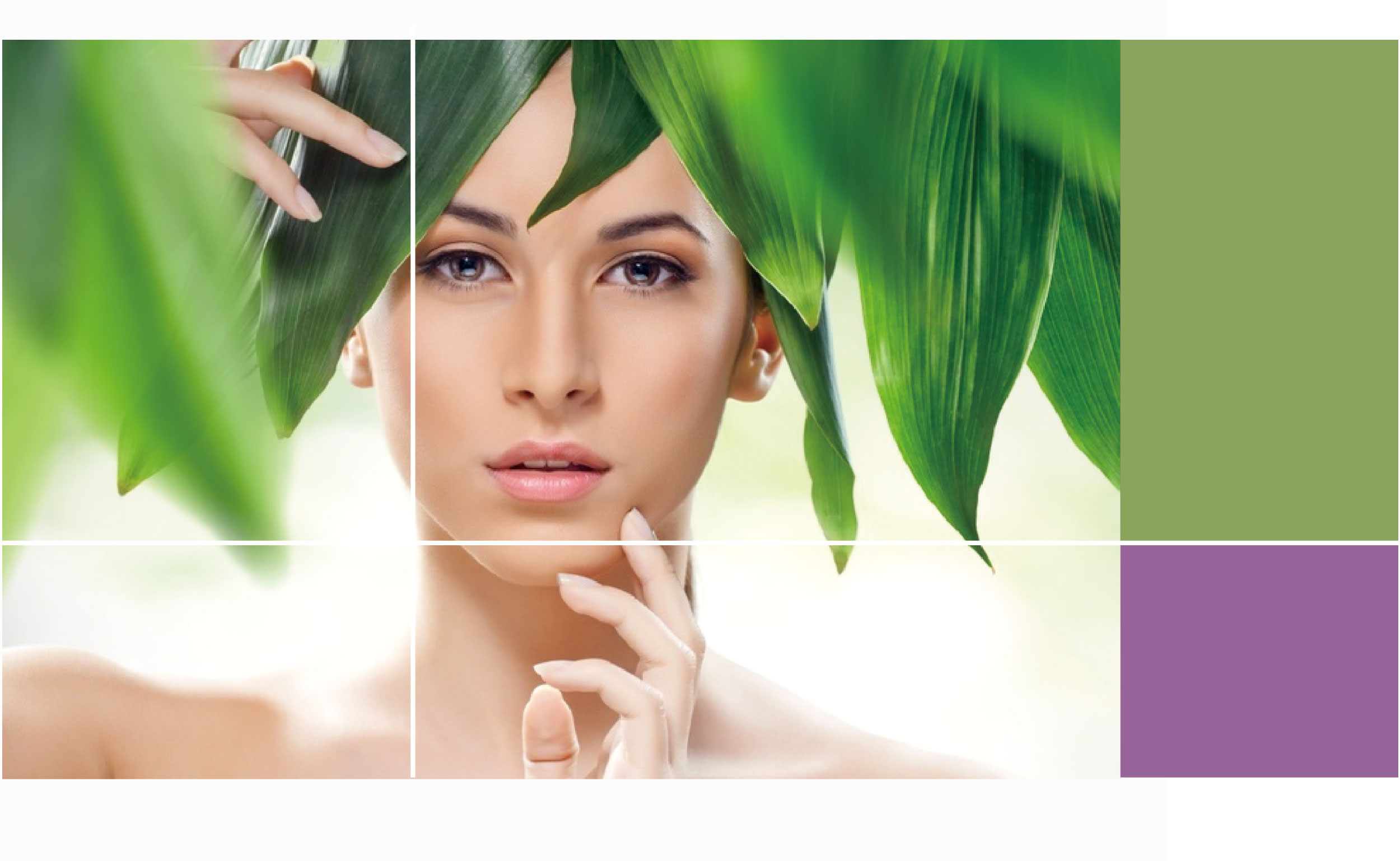 Biocrown Skin Care Collection