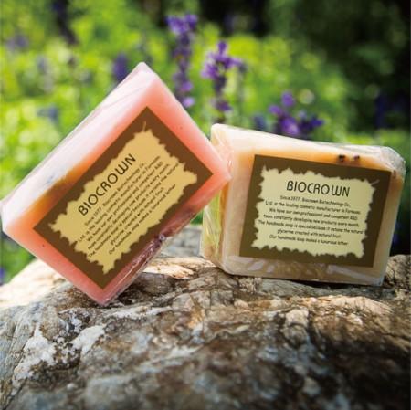 Moisturizing Handmade Soap