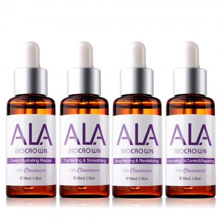 Composite Serum Series