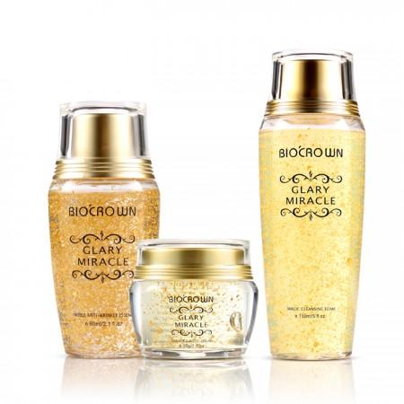 Luxury Gold Skin Care Series