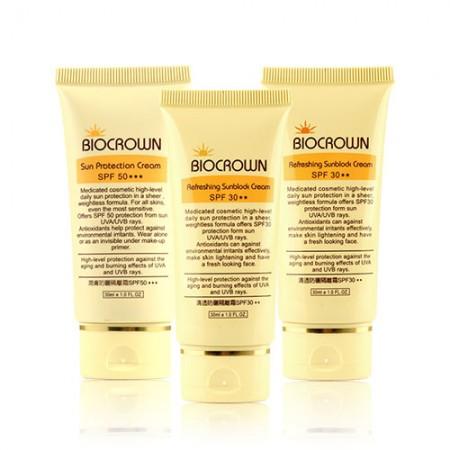 Sunscreen Series
