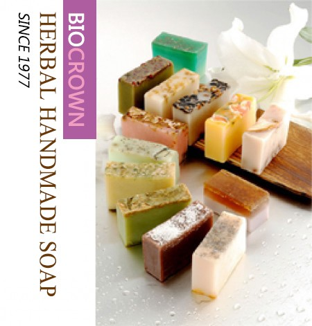 Handmade Soap Series