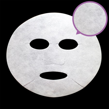 Manufacturing Private Label Face Mask Masker Kayu Pulpa Fiber