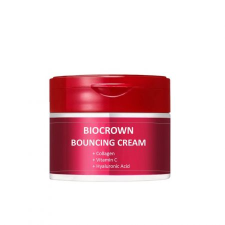 Bouncing Cream / Memory Cream