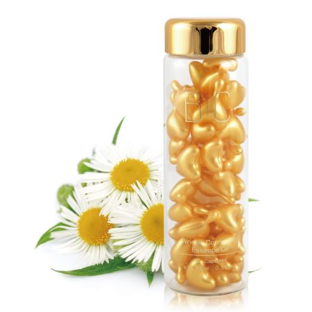 Wrinkle Correcting Essence Oil Capsule